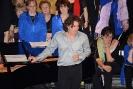 Chor in der Oper
